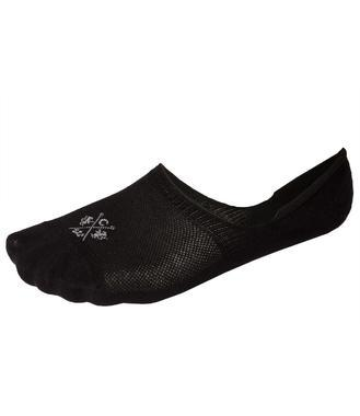 Ponožky CCU-9999-8888 black / 2ks