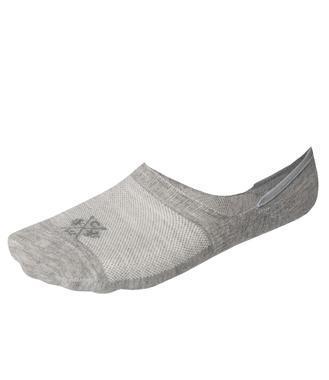 Ponožky CCU-9999-8888 grey melange