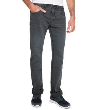 L34 džíny CDU-1855-1252 grey