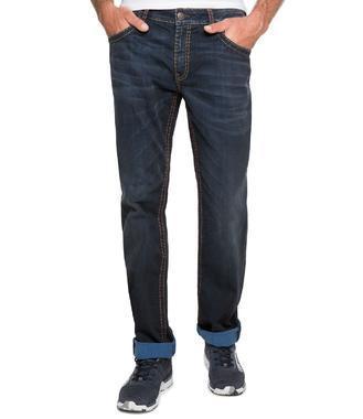 Džíny CDU-1855-1291 blue black