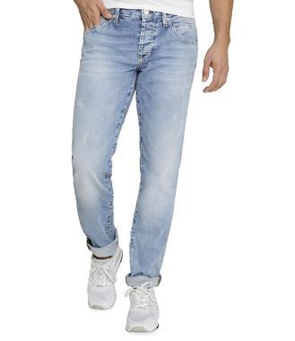 Džíny Slim Fit CDU-1900-1413 light blue