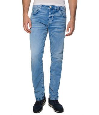 L34 Slim Fit džíny CDU-9999-1878 blue used