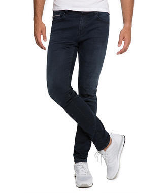 Džíny Comfort-Flex CDU-9999-1924 blue black
