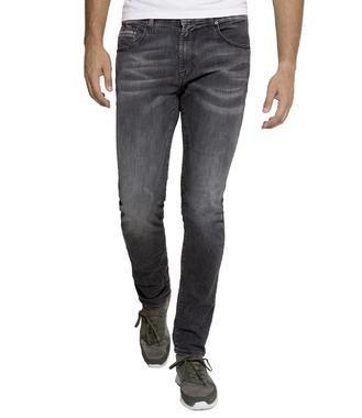 Džíny CDU-9999-1927 vintage grey