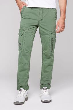 Kalhoty CG2108-1182-21 pure olive