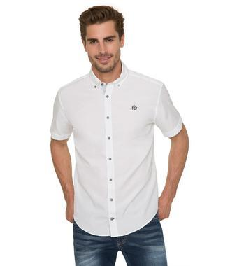 Košile Modern Fit CHS-1804-5000 white