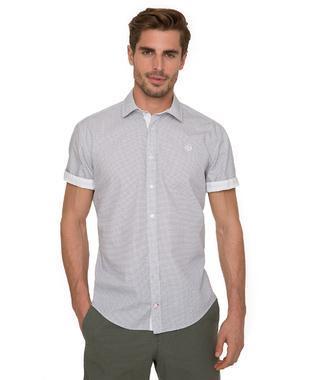Košile Modern Fit CHS-1804-5001 dark navy