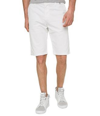 Šortky CHS-1804-6009 white