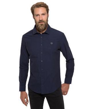 košile CHS-1807-5000 blue navy