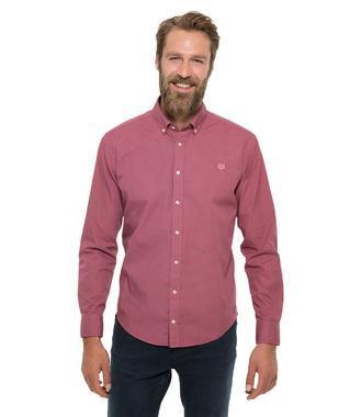 košile 1/1 mode CHS-1807-5001 rose