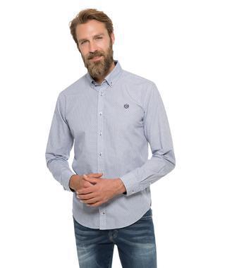 košile 1/1 mode CHS-1807-5001 white