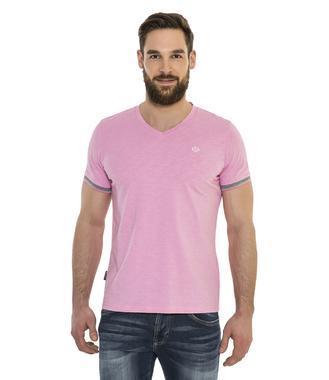 Tričko CHS-1855-3050 pink
