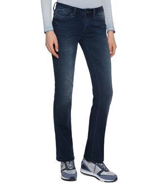 L34 kalhoty SDU-1855-1279 dark blue