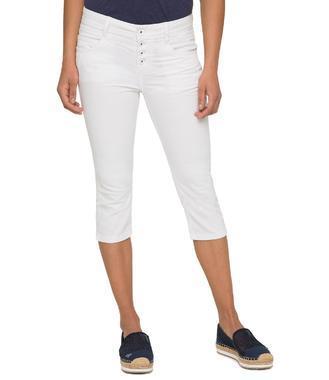 Capri kalhoty SDU-1855-1315 optic white