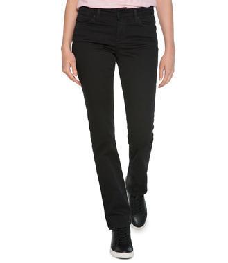 Strečové Džíny Comfort Fit SDU-9999-1700 Black