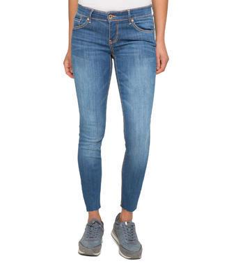 Slim Fit Jeans SDU-9999-1710 Vintage Used