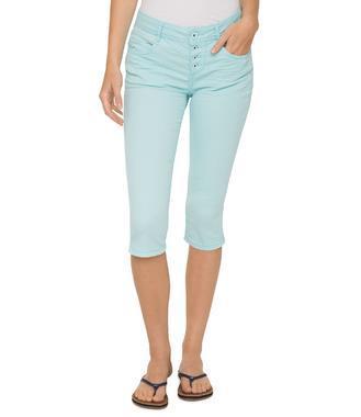 Capri kalhoty SDU-1855-1315 soft aqua