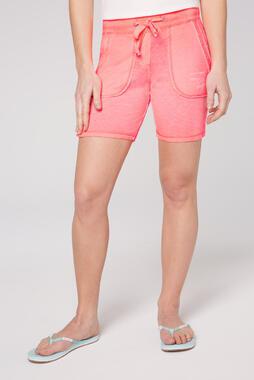 Kraťasy SP2100-1377-32 neon rosa