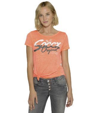 Tričko SPI-1800-3317 neon orange