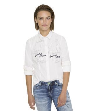 Košile SPI-1801-5113 optic white