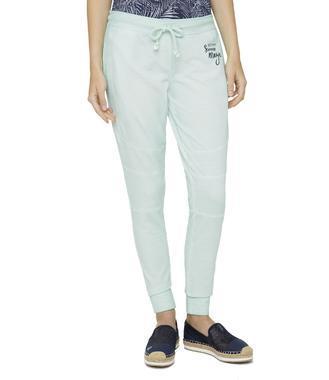 Kalhoty SPI-1803-1200 soft aqua