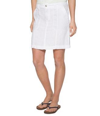 sukně SPI-1803-7288 optic white
