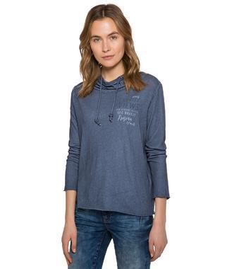 tričko 1/1 SPI-1807-3676 riverside blue