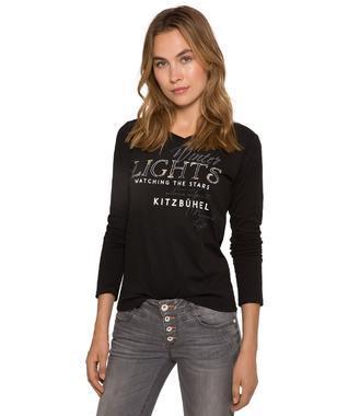 tričko SPI-1808-3874 black