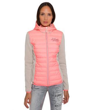 Bunda SPI-1855-2116 neon pink