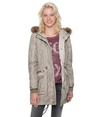 kabát SPI-1855-2930 clai beige