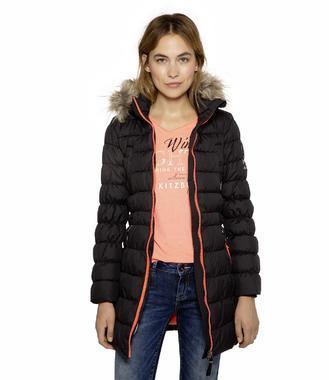 kabát SPI-1855-2932 black