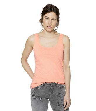 Top SPI-1855-3152-1 creamy orange