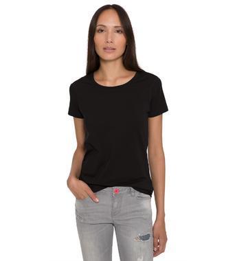 Basic Soccx - černé tričko SPI-1855-3153