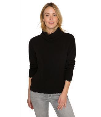 Mikina SPI-1855-3784 black