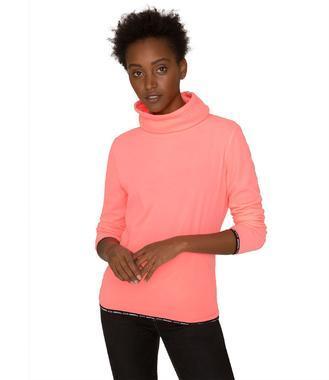 Mikina SPI-1855-3784 neon pink