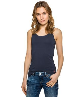 top SPI-1855-3862-2 shadow blue