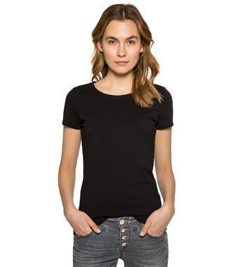 Tričko SPI-1855-3863-2 Black