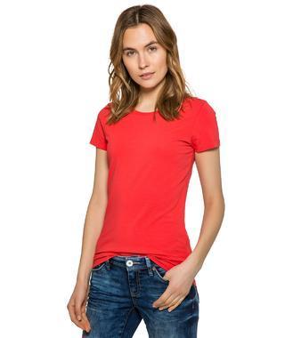 Tričko SPI-1855-3863-2 just red