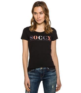 tričko SPI-1855-3961 black