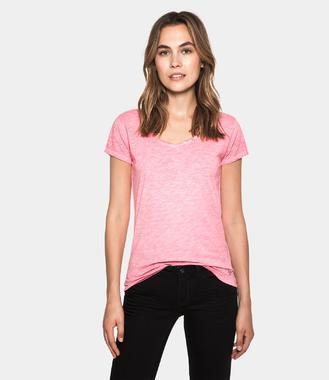 Tričko SPI-1900-3221 sweet pink