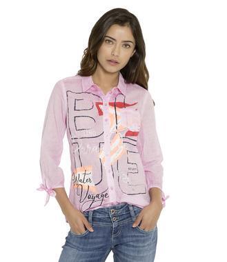 Košile SPI-1902-5504 Candy Rose