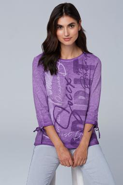 Tričko SPI-1911-3484 bright purple