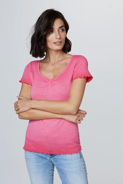 Tričko SPI-2000-3862 oriental pink
