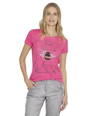 Tričko STO-1902-3203 Sweet Pink