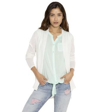 cardigan STO-1903-4568 optic white