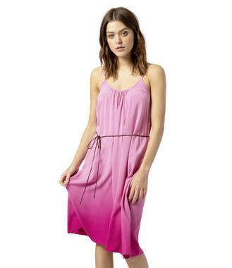 Šaty STO-1903-7574 tribal pink