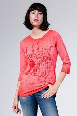Tričko STO-1907-3878 Asian Red