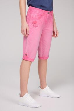 3/4 kalhoty STO-2102-1844 oriental pink