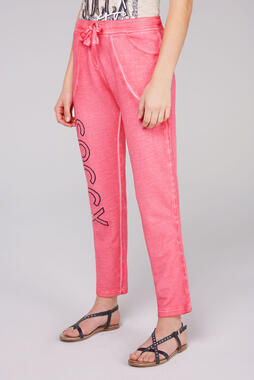 Tepláky STO-2102-1847 oriental pink
