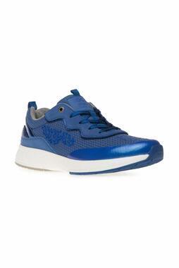 Tenisky SCU-2055-8556 metallic blue